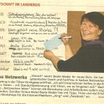 TK 06-11-2010 Bericht Eröffnung Kirchgasse