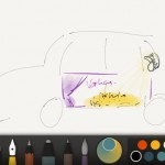 skizze autobeklebung small