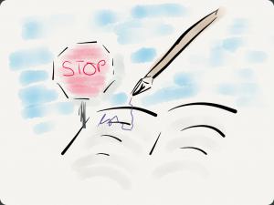 (c) Beate Mader mit APP Paper