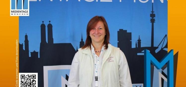 #mtm15 #medienwomen15 – Meine Medientage in München