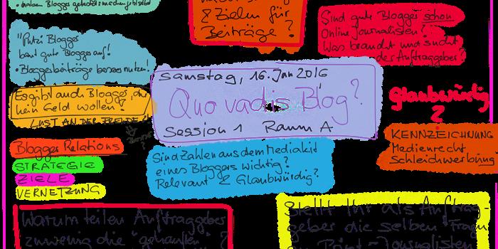 Ich bin eine Barcamp-Jungfrau
