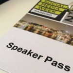 Speaker Pass SMWHH