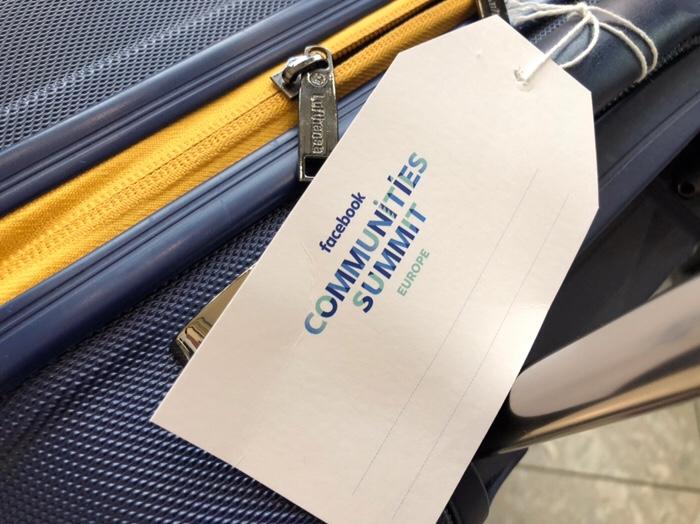 Mein Koffer (c) Beate Mader