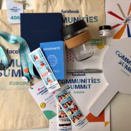 Wie ich mit Facebook Entwicklern beim Design Sprint landete #FCSeurope2018