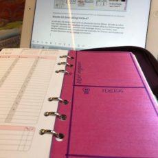 Journaling – ist das was für mich?