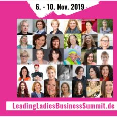 Leading Ladies Business Summit