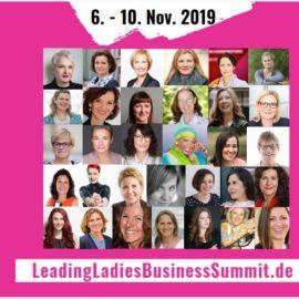Leading Ladies Business Summit
