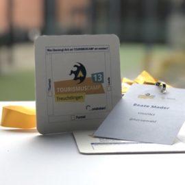 Das 13. Tourismuscamp #tcamp20