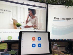 Gründercoaching Virtuell
