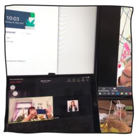 Von Null auf die Überholspur der virtuellen Meetings