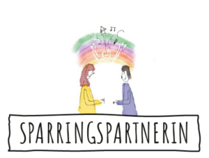 Sparringspartnerin