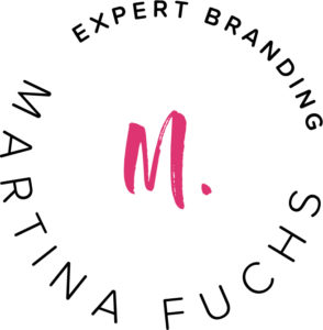 Logo Martina Fuchs