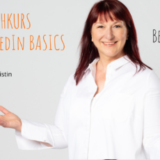 XING & LinkedIn Basics