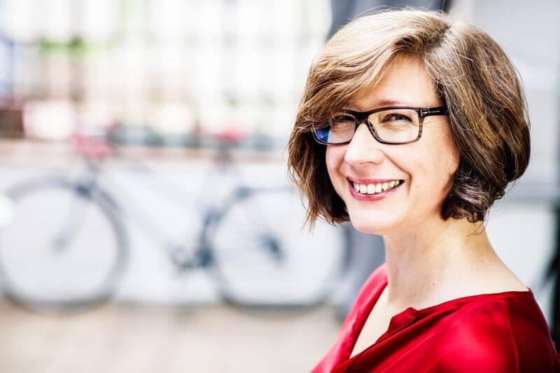 Maren Martschenko. Foto Dorothee Elfring