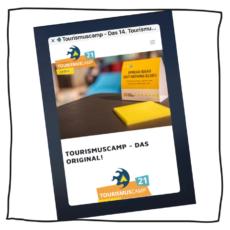 #tcamponline – das Tourismuscamp (leider) online