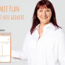 Erfolgreich mit Plan – das Business Canvas neu gedacht