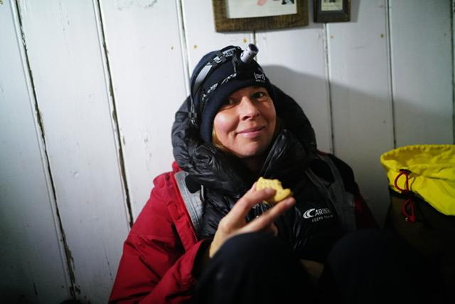 Sandra Freudenberg 2021