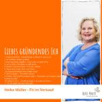 Heike Müller: Tipps an mein gründendes Ich