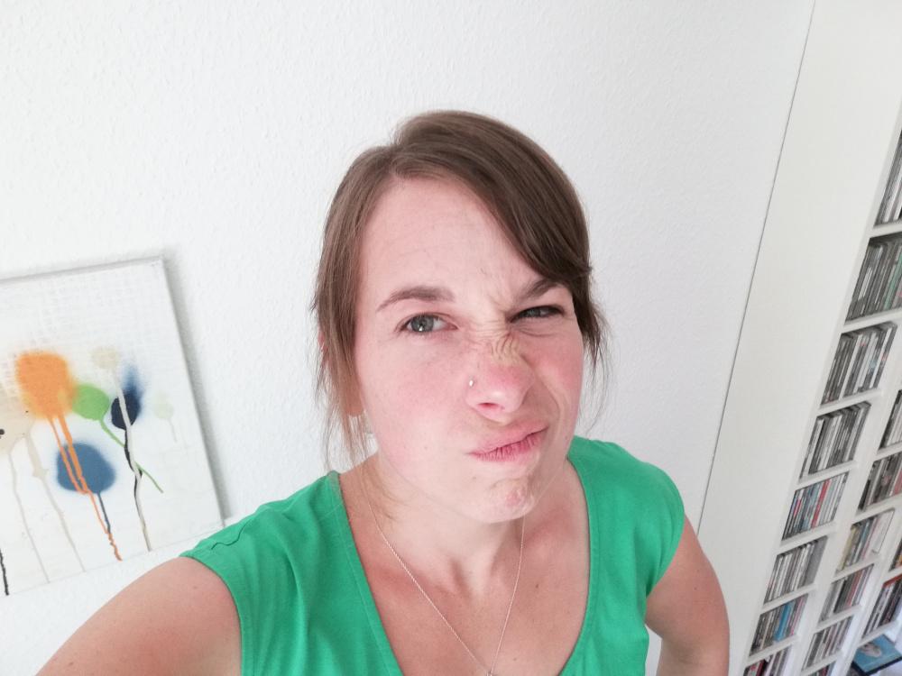 Anna Koschinski: Tipps an mein gründendes Ich. Einfach (weiter)machen. Bleib dran und schau nicht auf die anderen (2019).