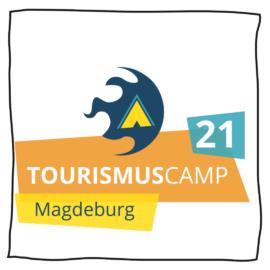 Tourismuscamp 2021 - Blogbeitrag von Beate Mader